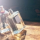 Decoración Perfumería