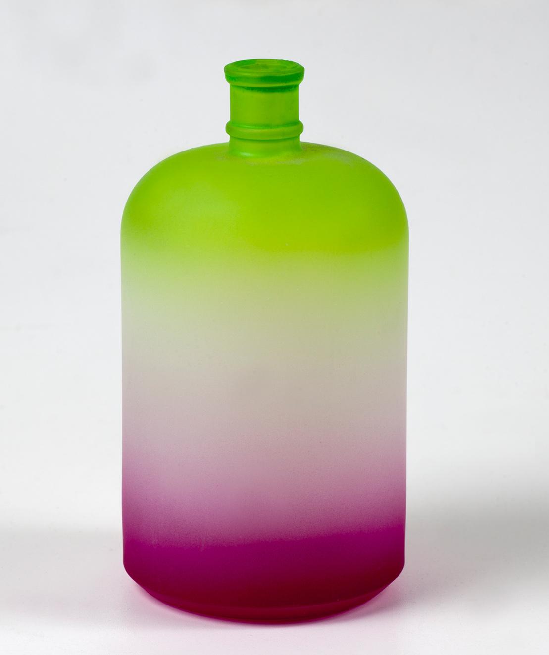 Diseño envase de cristal