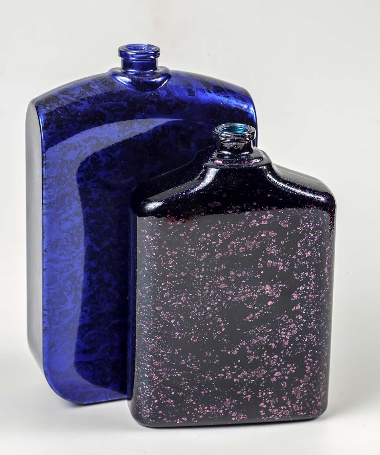 Decoración de envases para cosmética