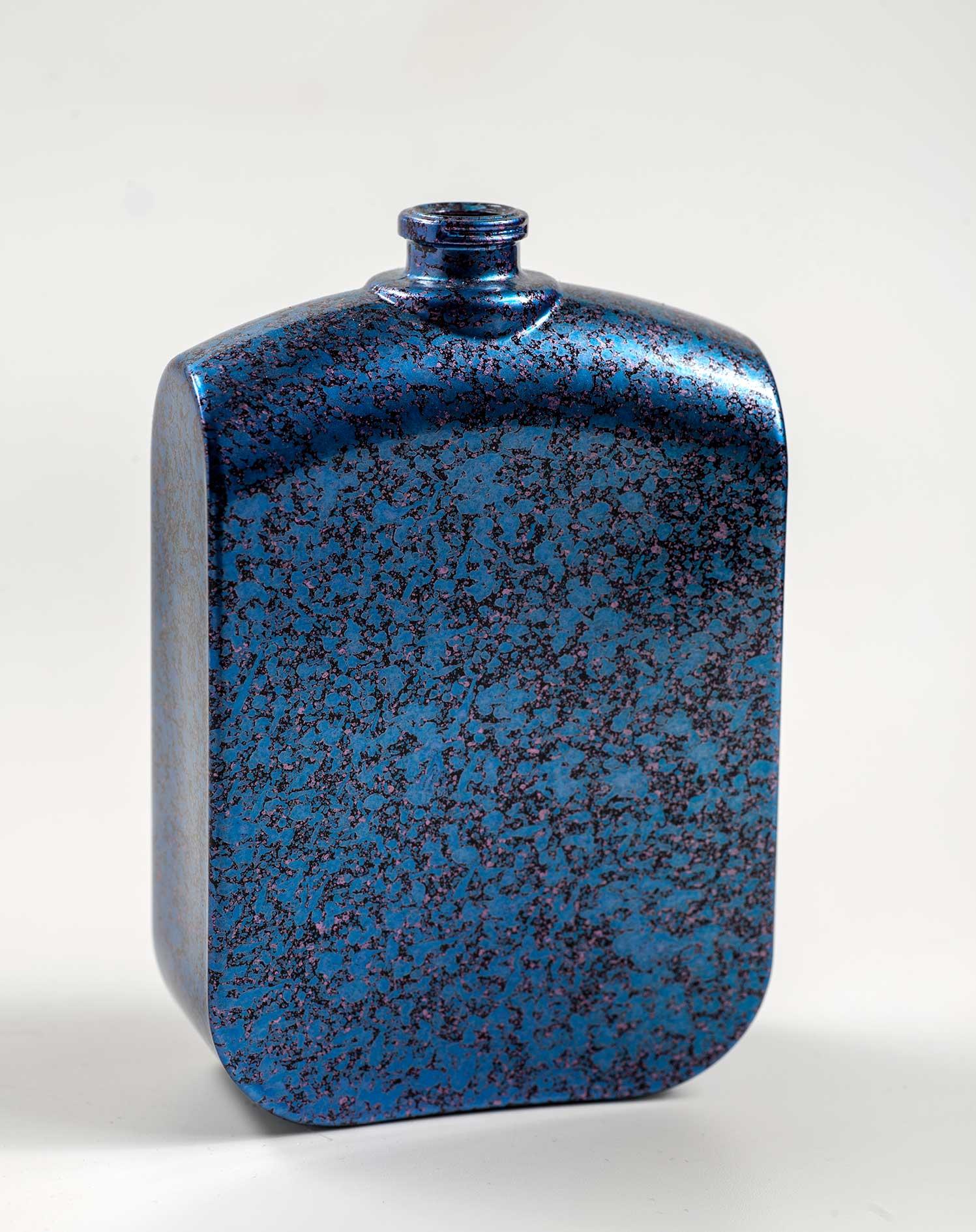textura decoración cristal